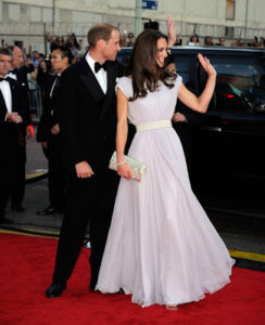 Kate Middleton Duke Duchess Cambridge