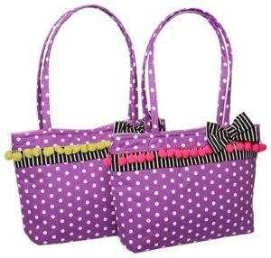 Handbag Purple
